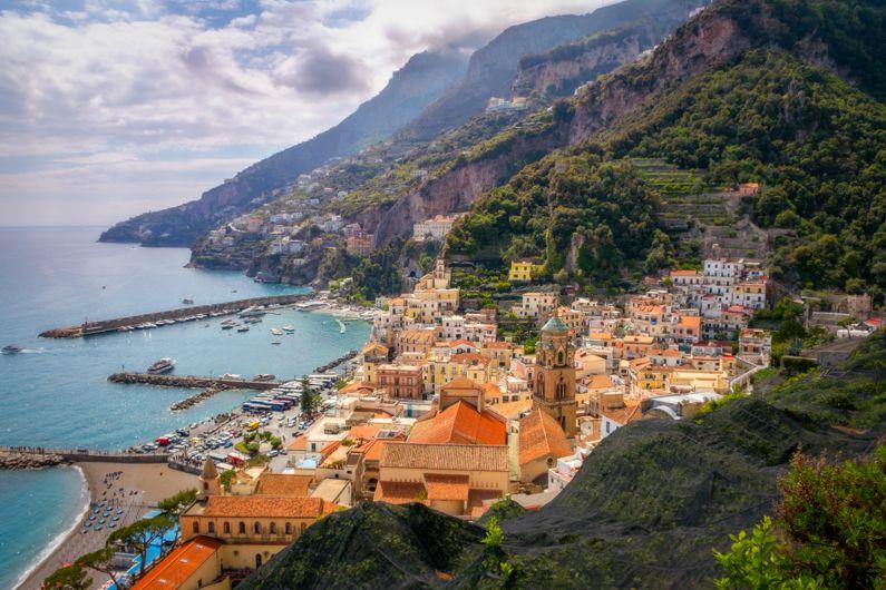 Amalfi | Cosa vedere e come visitare Amalfi