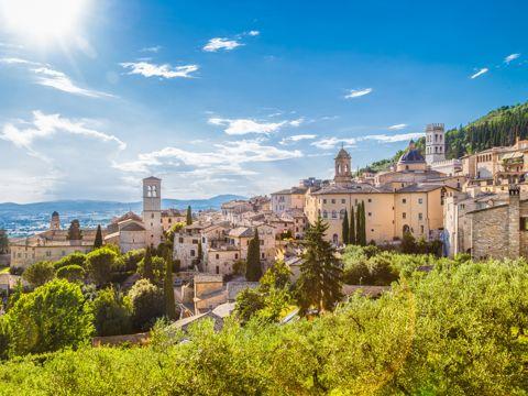 Assisi | Cosa vedere e visitare ad Assisi