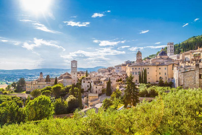 Assisi | Cosa vedere e come visitare Assisi