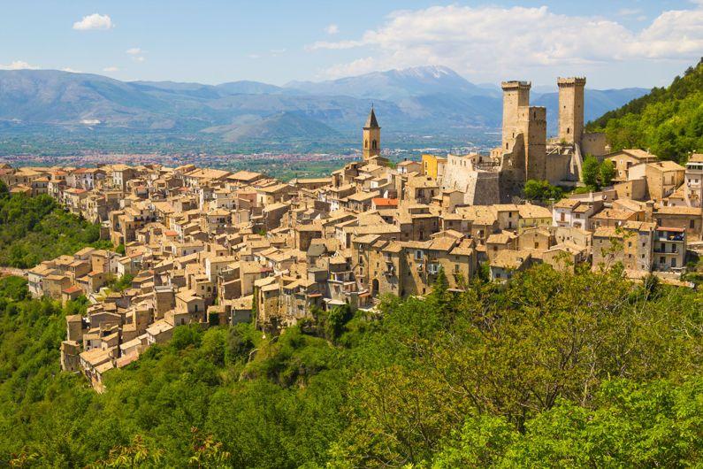 I Borghi più Belli d'Abruzzo | Borghi Storici