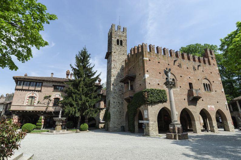 Borghi più belli d'Italia | Borghi Storici