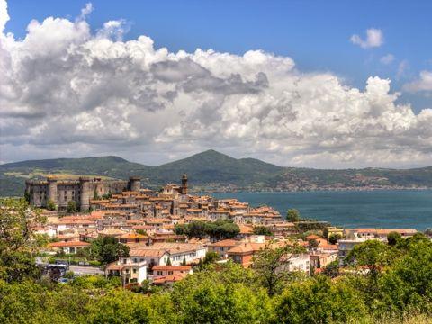 I Borghi più Belli del Lazio | Borghi Storici