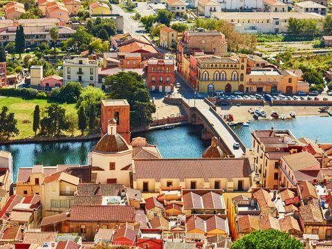 I Borghi più Belli della Sardegna | Borghi Storici
