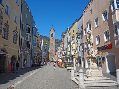 I Borghi più Belli del Trentino-Alto Adige | Borghi Storici