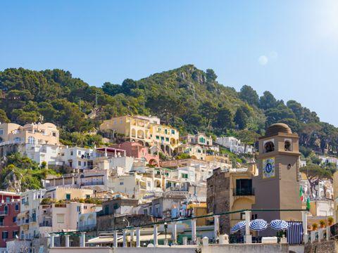 Capri | Cosa vedere e come visitare Capri