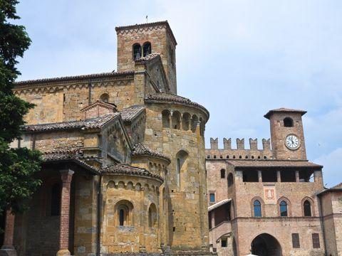 Castell'Arquato | Cosa vedere e come visitare Castell'Arquato