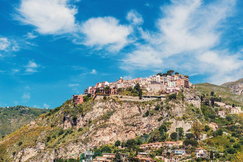 Castelmola | Cosa vedere a Castelmola