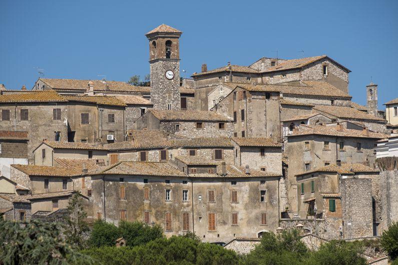 Lugnano in Teverina | Cosa vedere e visitare a Lugnano in Teverina