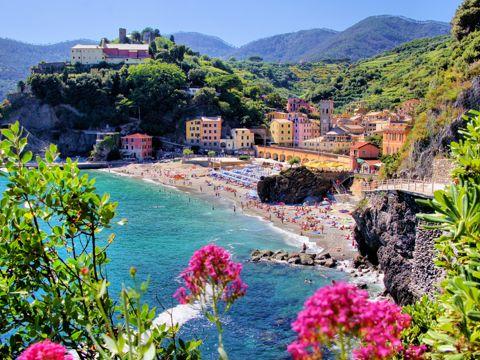 Monterosso al Mare | Cosa vedere e come visitare Monterosso al Mare
