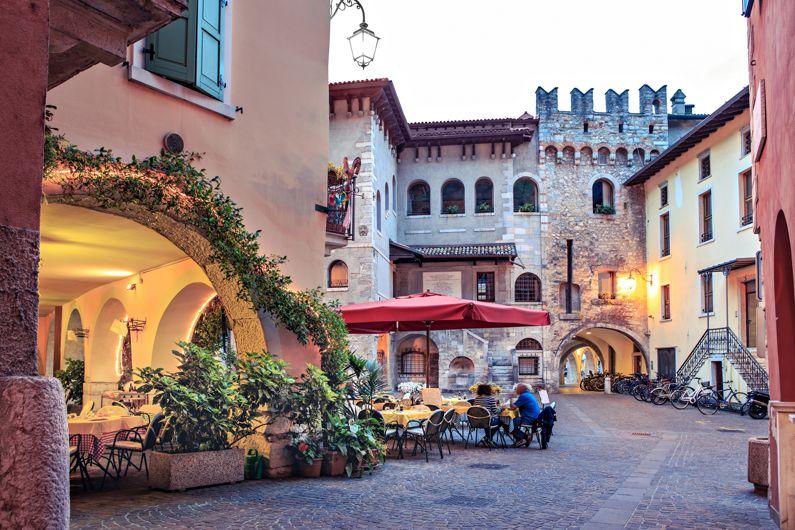 Riva del Garda | Cosa vedere e visitare a Riva del Garda