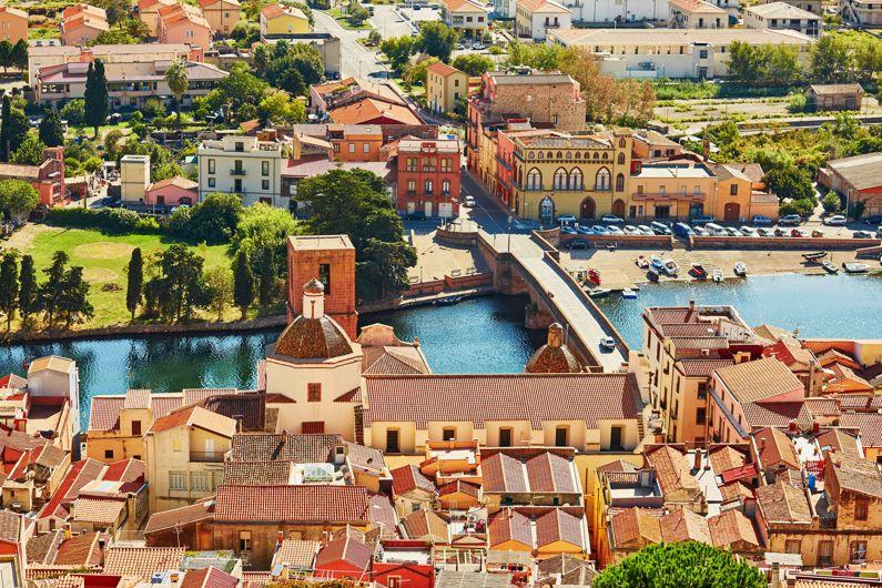Borghi della Sardegna | Borghi Storici