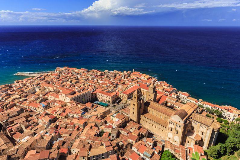 Borghi della Sicilia | Borghi Storici