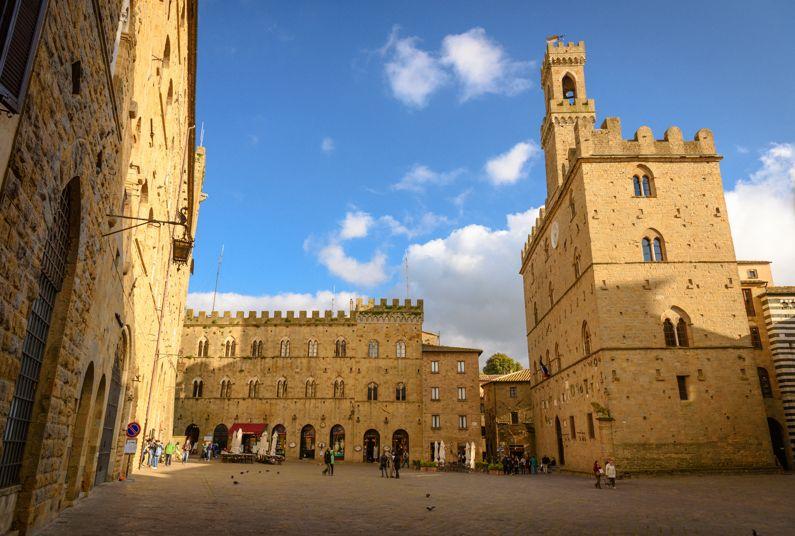 Borghi della Toscana | Borghi Storici