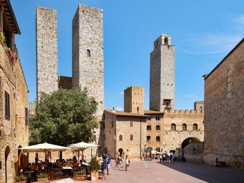 San Gimignano | Cosa vedere e visitare a San Gimignano