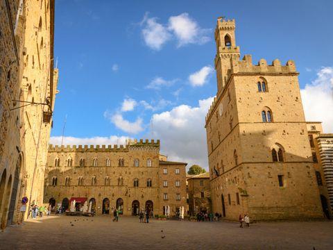 Volterra | Cosa vedere e visitare a Volterra