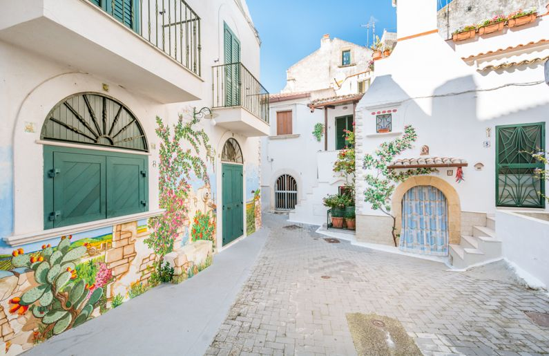 Borghi più belli da vedere in Puglia | Borghi Storici