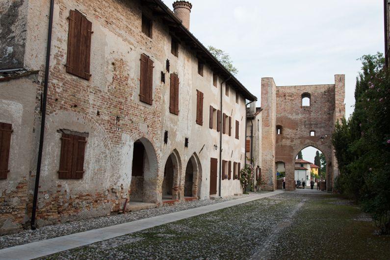 Cordovado | I monumenti e i luoghi più belli da vedere nel borgo