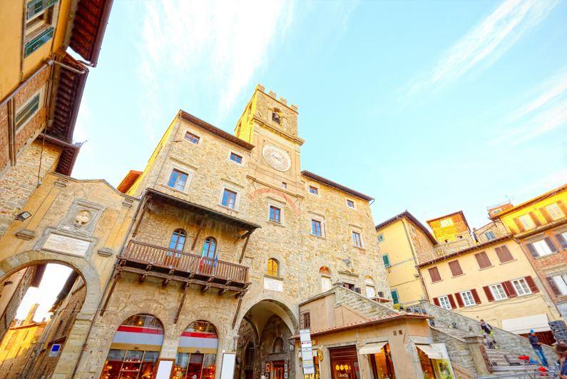 Cortona | Cosa vedere a Cortona