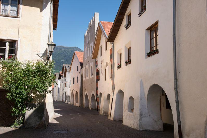 Glorenza | Cosa vedere e visitare a Glorenza