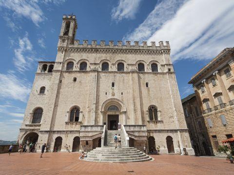Gubbio | Cosa vedere e visitare a Gubbio