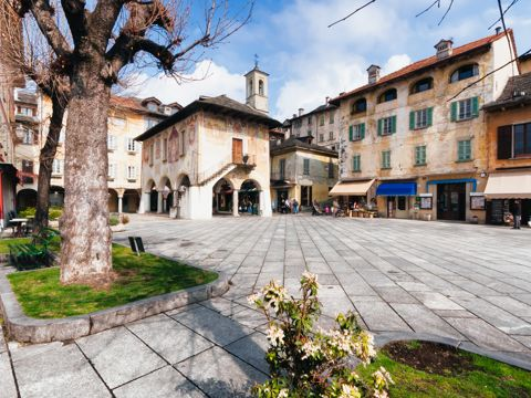 Orta San Giulio | Cosa vedere e come visitare Orta San Giulio