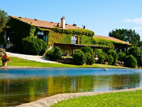 Hotel, B&B, Case Vacanza, Appartamenti e Agriturismi