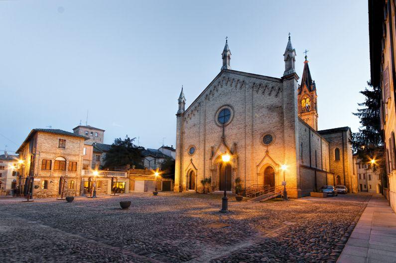 Castelvetro di Modena (MO) | Cosa vedere nel borgo dell'Emilia - Romagna