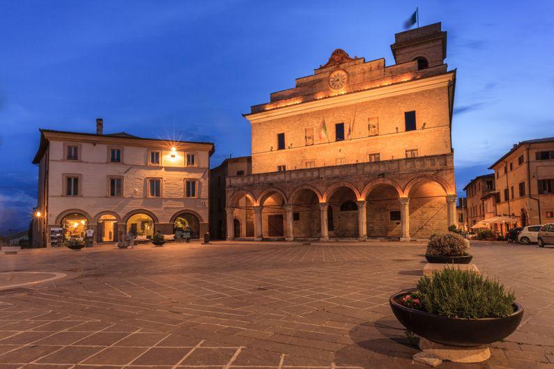 Montefalco (PG) | Cosa vedere nel borgo dell'Umbria