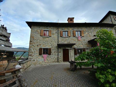 Montefiorino (MO) | Cosa vedere nel borgo dell'Emilia - Romagna