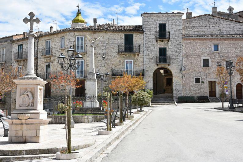 Oratino (CB) | I monumenti e i luoghi più belli da vedere nel borgo