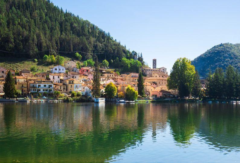 Piediluco (TR) | Cosa vedere nel borgo dell'Umbria