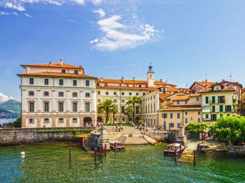 Stresa (VB) | Cosa vedere nel borgo sul lago Maggiore | Borghi Storici