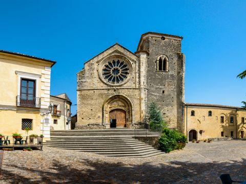 Altomonte | Cosa vedere in uno dei borghi più belli della Calabria