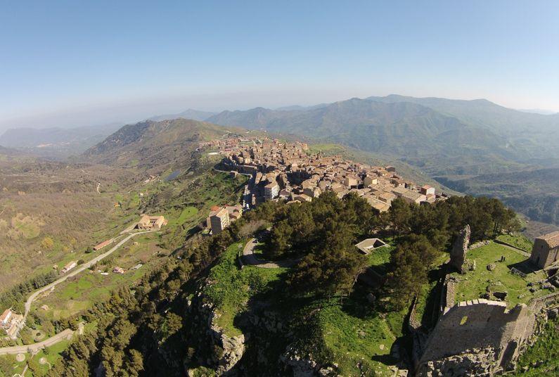Geraci Siculo (PA) | Cosa vedere nel borgo siciliano