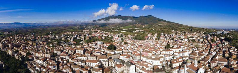 Rionero in Vulture (PZ) | Cosa vedere nel borgo lucano