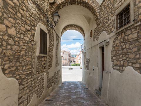 Roseto Valfortore (FG) | Cosa vedere nel borgo