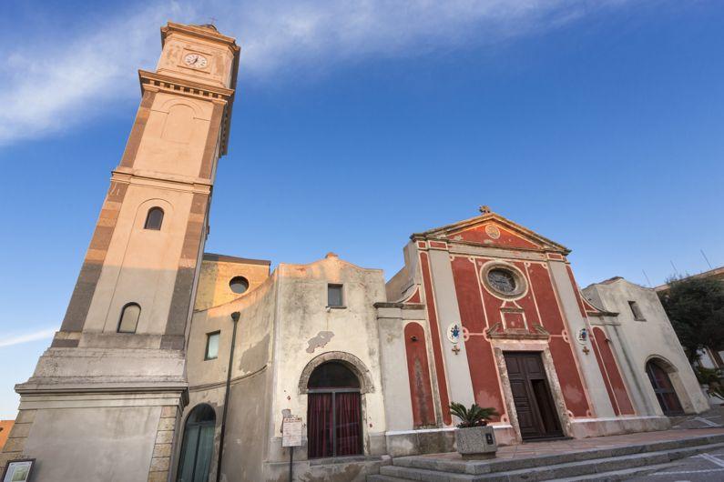 Sant'Antioco (SU) | Cosa vedere nel borgo