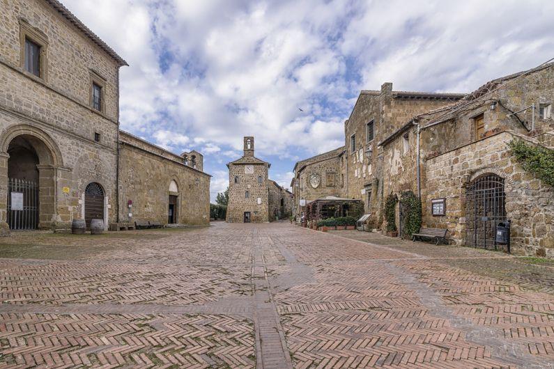 Sovana (GR) | Cosa vedere nel borgo toscano