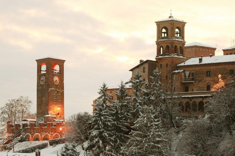 Cosa vedere nei dintorni di Castelvetro di Modena (MO) | Borghi Storici