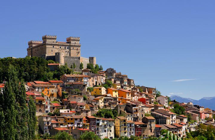 Celano (AQ) | Cosa vedere nel borgo abruzzese