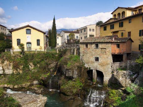 Loro Ciuffenna (AR) | Cosa vedere nel borgo toscano