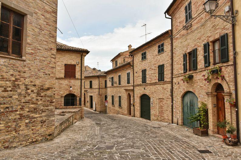 Montelupone (MC) | Cosa vedere nel borgo marchigiano