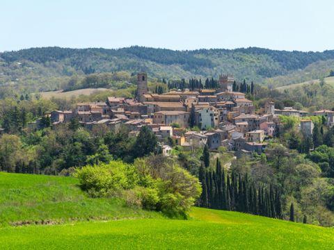 San Casciano dei Bagni (SI) | Cosa vedere nel borgo toscano