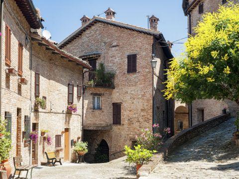 Sarnano (MC) | Cosa vedere nel borgo marchigiano