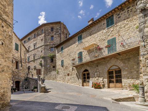 Sarteano (SI) | Cosa vedere nel borgo toscano
