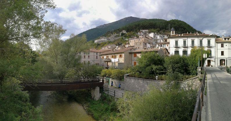 Villetta Barrea (AQ) | Cosa vedere nel borgo abruzzese