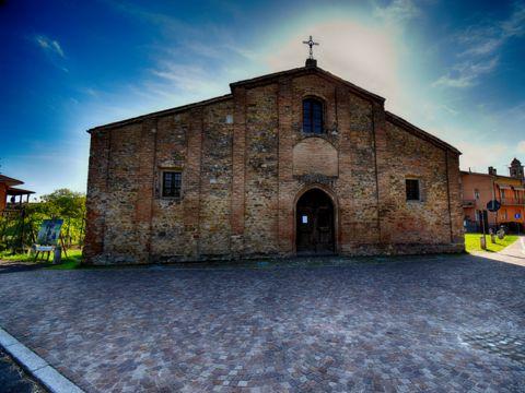 Volpedo (AL) | Cosa vedere nel borgo