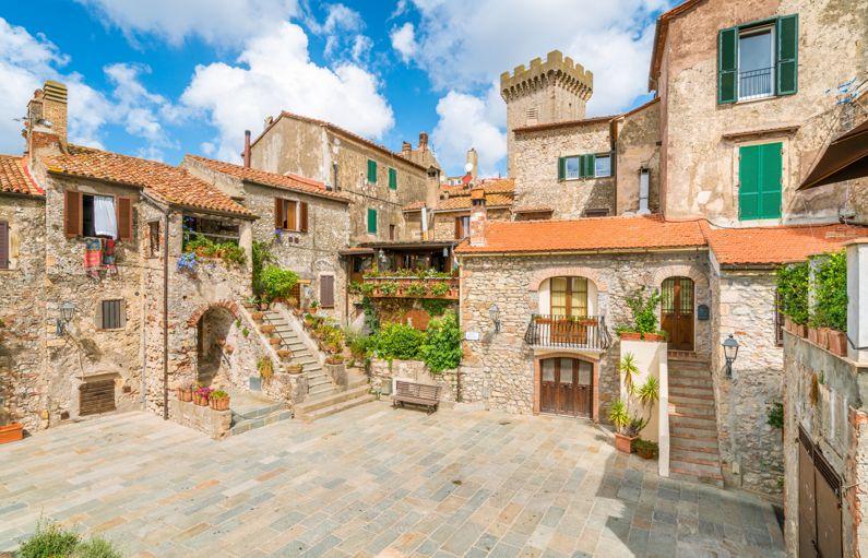 Capalbio (GR) | Cosa vedere nel borgo toscano