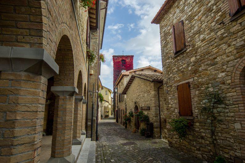 Frontino (PU) | Cosa vedere nel borgo marchigiano