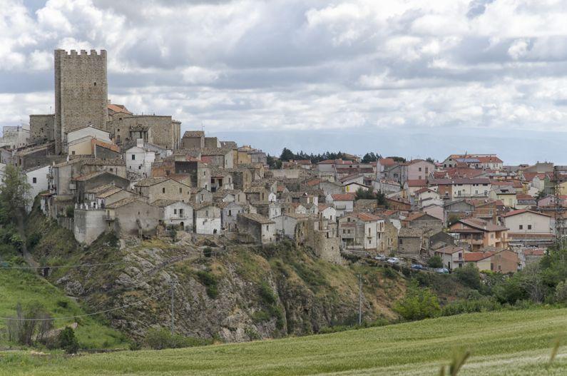 Pietramontecorvino (FG) | Cosa vedere nel borgo pugliese